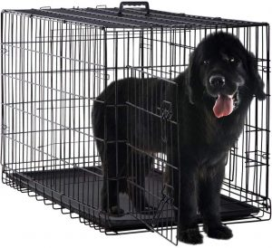 Bestpet Large Dog Crate