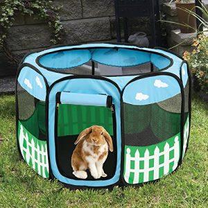 Etna Pet Puppy Dog Playpen