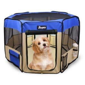 Jespet Pet Dog Playpens