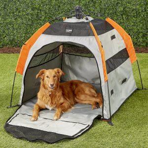 Petego Umbra Pet Portable Dog Tent