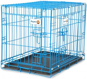 Petmate Aspen Pet Puppy Training Crate