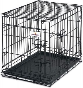 Petmate Two Door Training Retreat Crate