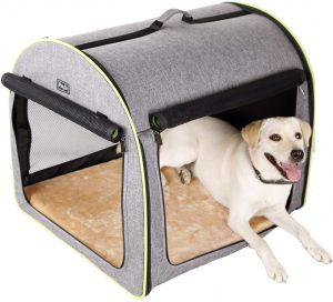 Petsfit Soft, Portable Dog Crate