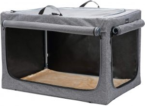 Petsfit Travel Dog Home