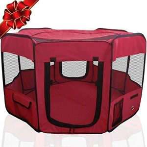Toysopoly #1 Premium Pet Playpen
