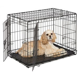 MidWest Homes for Pets Dog Crate Product Image