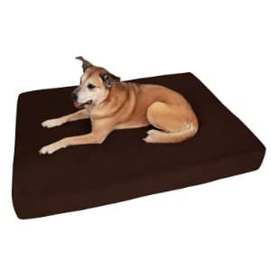 Big Barker 7 Pillow Top Orthopedic Dog Bed for Large and Extra Large Breed Dogs Product Image