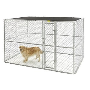 MidWest Homes Outdoor Dog Kennel Product Image