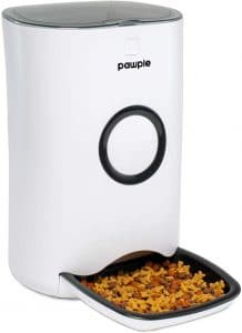 Pawple Automatic Pet Feeder
