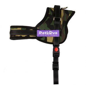 PetLove Soft Leash Padded No Pull Dog Harness Product Image