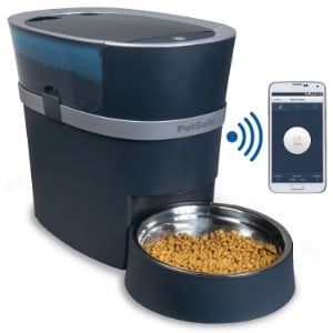 PetSafe Smart Feed Automatic Dog and Cat Feeder product image