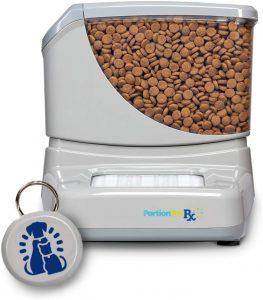 Portionprorx Automatic Pet Feeder