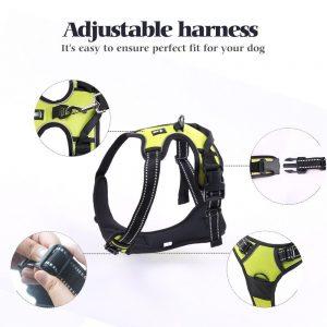 RABBITGOO No Pull Dog Harness Product Image