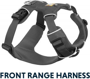 Ruffwear Front Range, Everyday No Pull Dog Harness