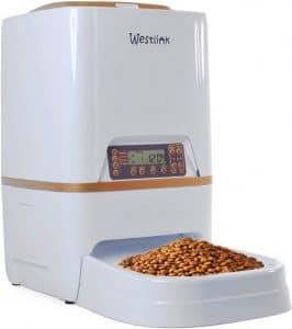 Westlink 6l Automatic Pet Feeder