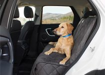 5 Best Dog Car Seat Cover Reviews