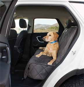 Pet Products Houses, Kennels & Pens Sensible Dog Car Seat Cover Hammock Style And Cargo Liner For Cars,trucks And Suvs