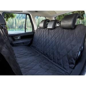 Barksbar Luxury Pet Car Seat Cover Product Image