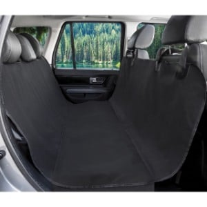 Barksbar Original Pet Seat Cover For Cars Product Image