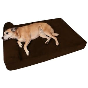 Big Barker 7 Pillow Top Orthopedic Dog Bed Product Image