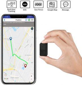 Dicphil Mini Gps Tracker