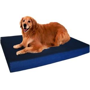 Dogbed4less Orthopedic Memory Foam Dog Bed Product Image