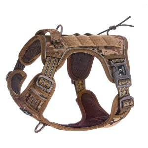 Fivewoody Dog Harness