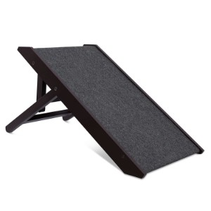 Internet's Best Small Adjustable Pet Ramp Product Image (1)