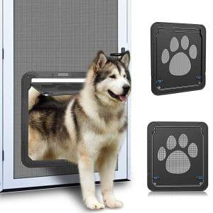 Ownpets Pet Screen Door