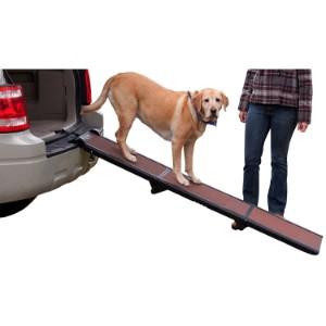 Pet Gear Tri Fold Ramp Product Image