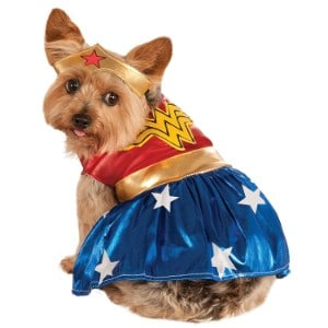 Rubie's Costume Dc Heroes And Villains Collection Pet Costume Product Image
