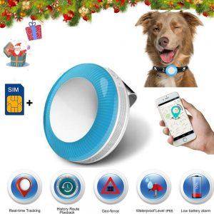 Tkstar Mini Dog Gps Tracker