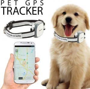 Talis Us Pet Gps Tracker