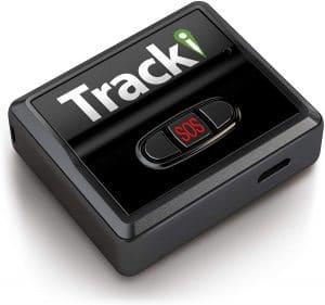 Tracki 2019 Model Mini Real Time Gps Tracker