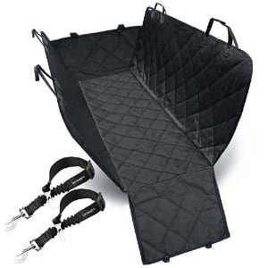 Urpower Dog Seat Cover Car Seat Cover For Pets Product Image