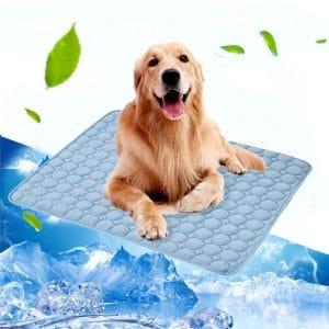 Volwco Pet Dog Self Cooling Mat Pad