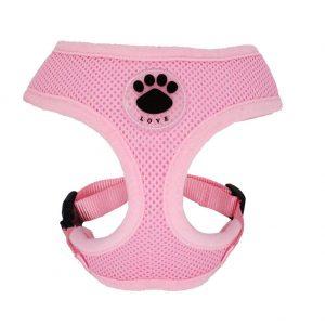 Wonderpup Soft Mesh Dog Harness