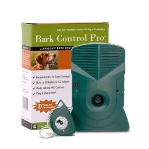 Good Life, Inc Bark Control Pro