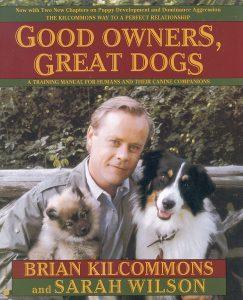 Bons propriétaires, grands chiens