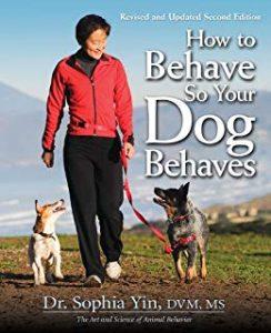 Comment se comporter comme votre chien se comporte