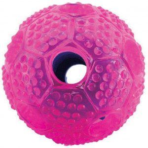 Interactive Dog Ball By Furryfido