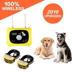 Juststart Wireless Dog Fence