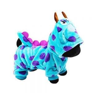 Luckstar Dog Costume