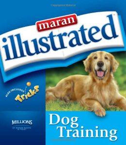 Dressage de chiens illustrés de Mara
