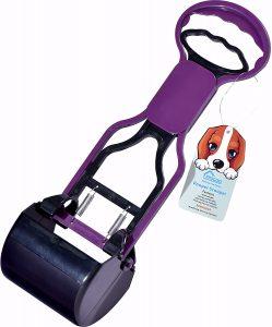 Non Breakable Pet Pooper Scooper For Kids Children
