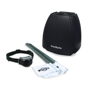 Petsafe Free To Roam Wireless Dog And Cat Containment Fence Product Image