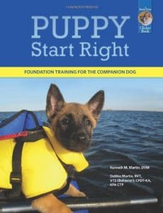 Puppy Start Right Foundation Training For The Companion Dog