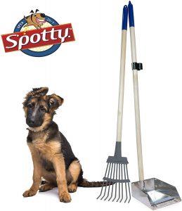 Spotty Pooper Scooper