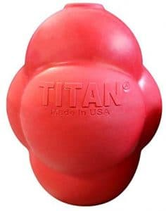 Titan Busy Bounce