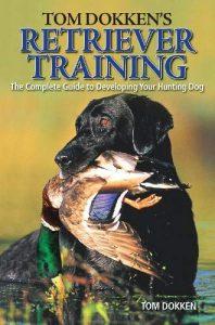 Formation Tom Dokken Retriever Le guide complet pour développer un chien de chasse
